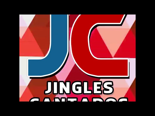 Jingles Cantados - Samples 19