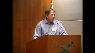 Mark Ohman - Climate Variability and the California Current