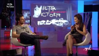 Victor Victoria - con Luciana Littizzetto e Alessandro Preziosi (Puntata 30/07/2013)