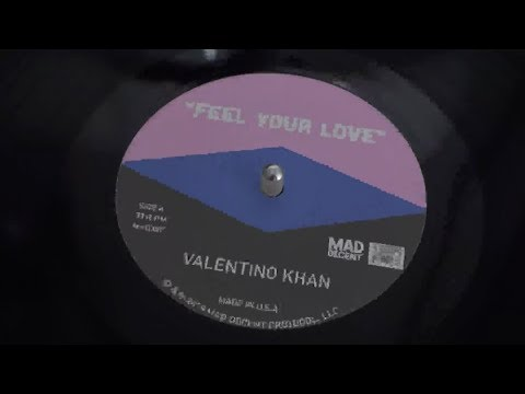 Valentino Khan -  Feel Your Love (Official Audio)