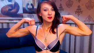 webcam girl flex 2017.01 highlights