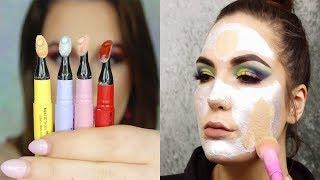 💄Best Makeup Tutorials June 2018 | Amazing Beauty Transformations Compilation | Woah Beauty Club