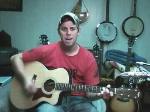 Rodney Atkins Farmers Daughter Acoustic Cover Youtube