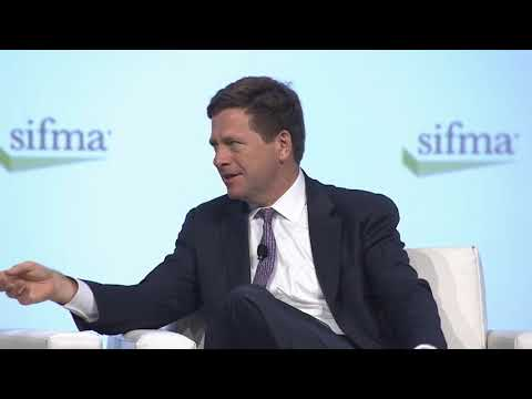 Monday General Session: One-on-One with SEC Chairman Jay Clayton