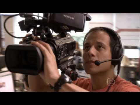HD| (Arquivo Globo)  Globo Repórter - Jornalismo Globo: 24 horas!