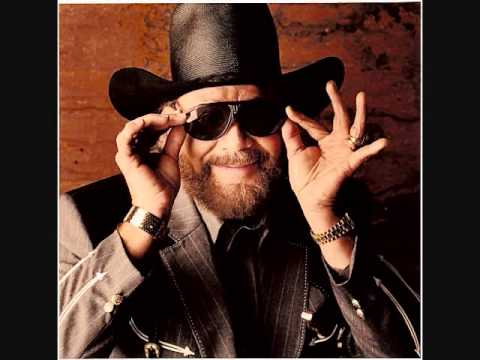 Hank Williams Jr - Thanks Alot