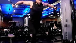 Палестра Спорт, фитнес-клуб / Видео