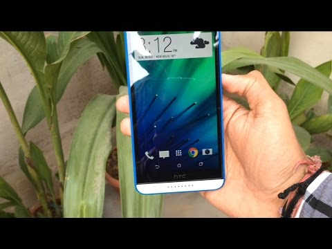 Htc desire 820 final review after long term usage!