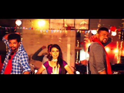 OPK (ஊதா பூவூ கண்ணு) - KingSouth Krishan feat. Gana Bala