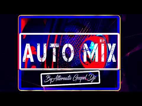 3 - Lindo És Só Quero Ver Você Livre ( DJBruno Monteiro CD Remix GOSPEL 2017 )