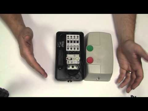 What is a Motor Starter & Electric Motor protection - WEG PESW Overview by TEMCo