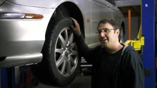 Votre voiture qui tire à gauche ou à droite? Chroniques automobile Garage 10-4