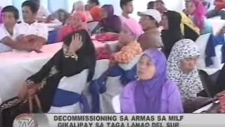 TV Patrol Northern Mindanao - June 16, 2015
