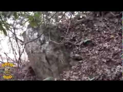Gold Prospecting Trip in Georgia - Ghost Gold 2