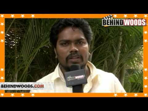 ATTAKATHI PA RANJITH INTERVIEW PART 1 - BEHINDWOODS.COM Mp3