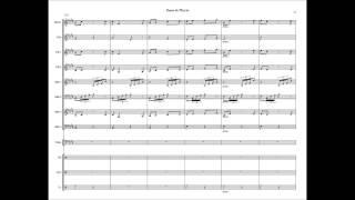 Danse de Phryné by Charles Gounod arr. Michael Huestis