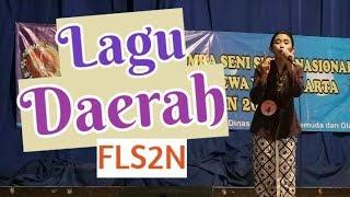 Download lagu Kupu Kuwi | Vokal Solo | FLS2N 2018