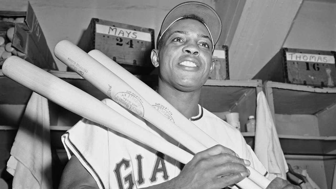 Baseball legend Willie Mays celebrates his 90th birthday: 'He ...