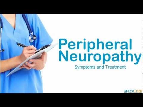 Neuritis/Neuropathy