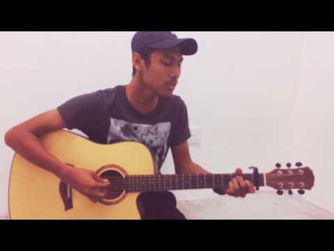 Khai Bahar - Luluh ( Cover )