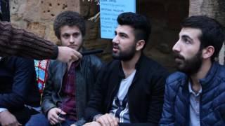 Kıbrıs'taki eşcinsel temalı reklam panoları hakkındaki görüşler -- 2