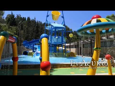 Κids waterpark στο Rodos Palace