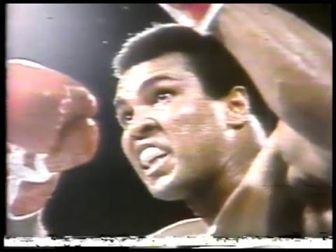 Boxing - Heavyweight Champions - Special - Boxing's Best - Muhammad Ali imasportsphile