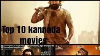 Top 10 highest grossing kannada movies till 2019,top 10 highest collecting kannada movies