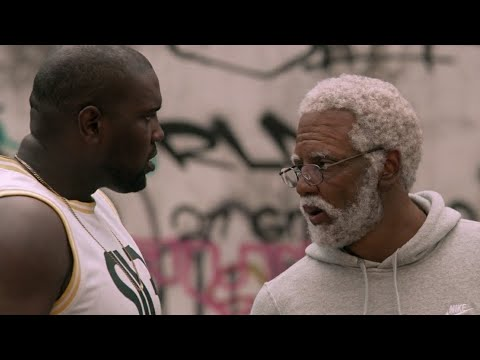 Hold my nuts scene | Uncle Drew