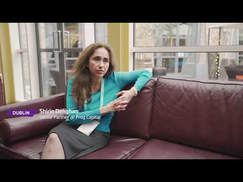 Shirin Dehghan (Frog Capital) - Opportunities in the market?