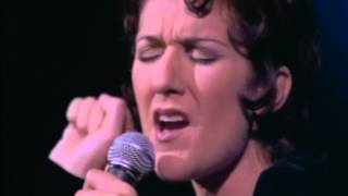 Céline Dion - The Power Of Love (Live The Colour of My Love concert)