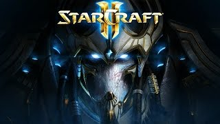 Let's Play StarCraft 2 Legacy of the Void Prolog Deutsch #01 - Flustern in der Dunkelheit