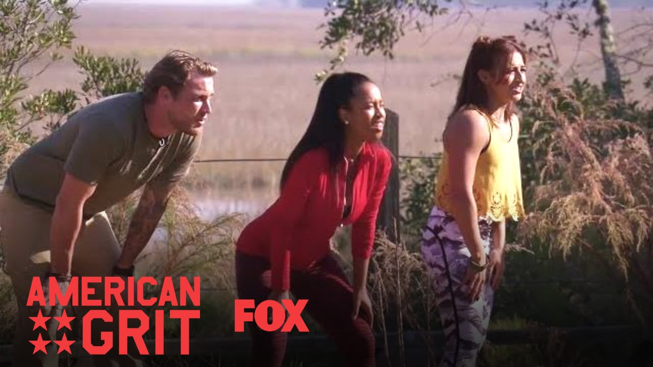 Download Hannah Takes A Tough Fall | Season 2 Ep. 5 | AMERICAN GRIT