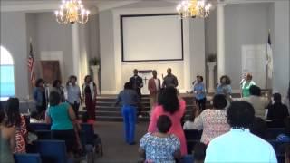 Thomas Davis Jr & The Family of Faith --Total Praise (Cover)