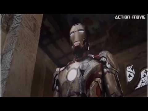 Iron man 3 và những trích đoạn, cảnh hay nhất trong phim thumbnail
