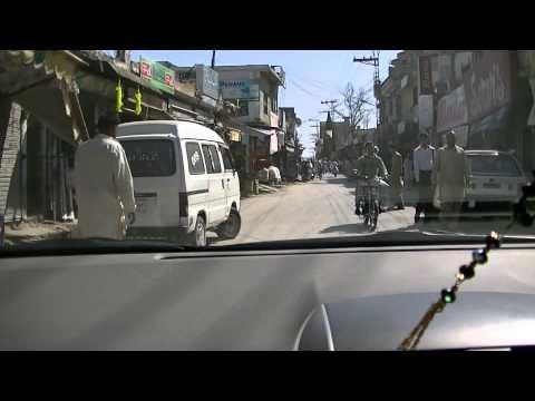 Kahuta Bazar