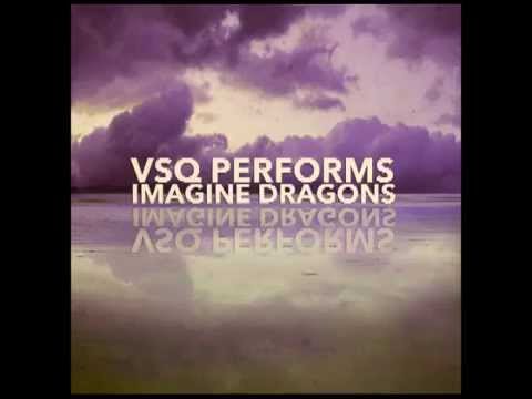 On Top Of The World - VSQ Performs Imagine Dragons - Vitamin String Quartet