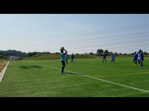 Aspire International FC Blue Vs Rockville Soccer Club(RSC)