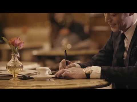 Wallace Huo's journey across Florence with Panerai