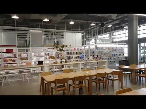 태국여행 207방콕 여행 - 풀영상 - 태국 디자인 센터 - Full version - Thailand Creative and Design Center