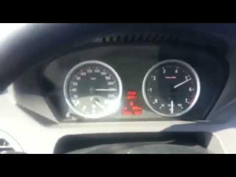 BMW E63 Yanlama 10 / Tolga Kurt