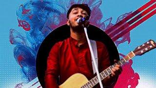 Balir Shohor Cover || Ritwik paul || Mishawr Rawhoshyo || Srijato || Arjit Singh || Srijit Mukherjee