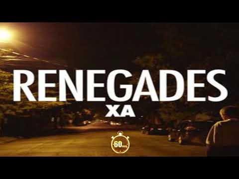 X Ambassadors - Renegades {hour version}