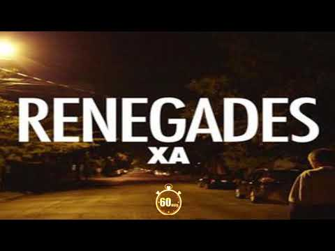 X Ambassadors - Renegades {hour version}