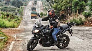 Kawasaki Versys Honest Ownership Review - Longterm