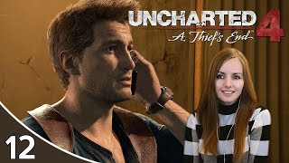 THEY FOUND US!   Uncharted 4 A Thief's End Gameplay Walkthrough Part 12