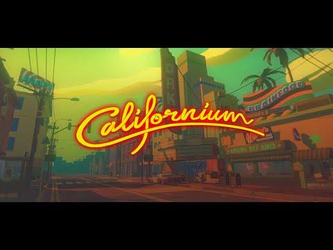 Californium - Launch Trailer