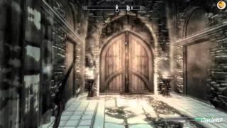 Skyrim Dawnguard. Квесты вампиров ч.10. Решение проблемы.