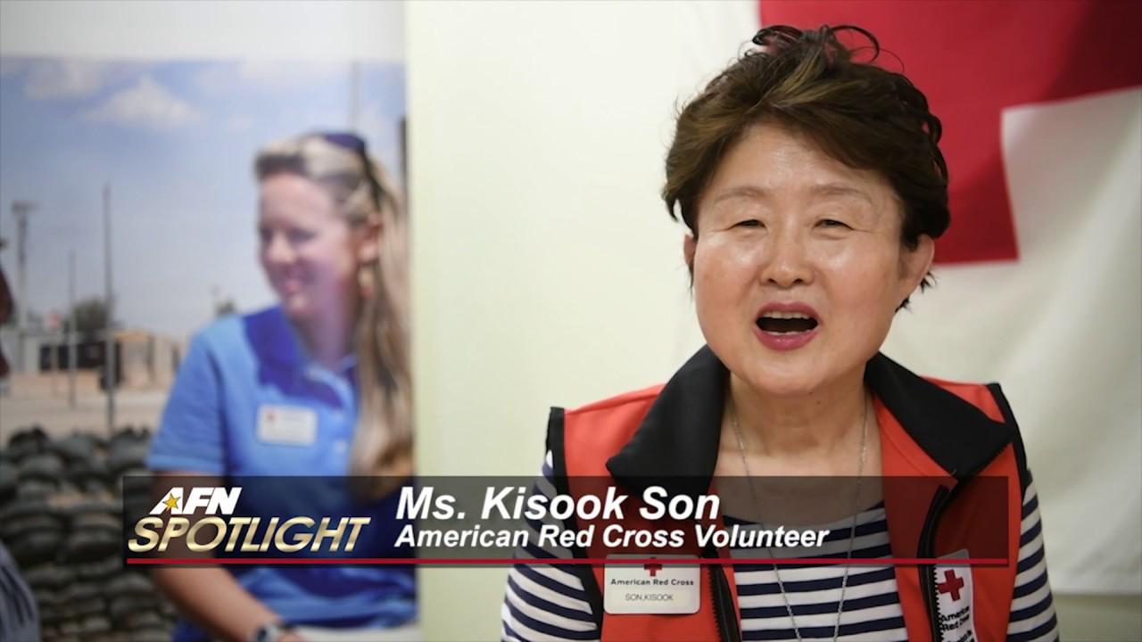 AFN Daegu - Pacific Spotlight: Jimin Han - YouTube