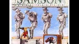 2. Samson - Earth Mother
